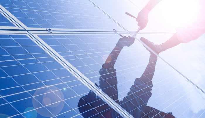 Report Solar Energy Provides NC Benefits Beyond the Grid
