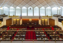 State Court OKs Newly Redrawn Congressional Maps