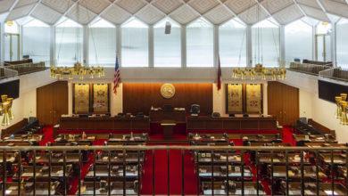 State Court OKs Newly Redrawn Congressional Maps
